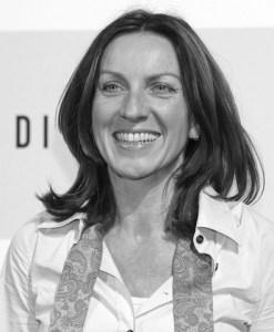 Connie Walther Regisseurin