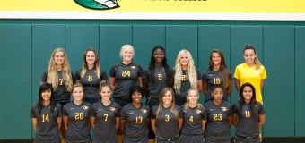 Women's Soccer begin season undefeated