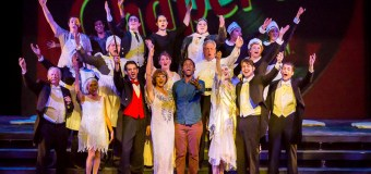 """Behind the curtain of """"The Drowsy Chaperone"""""""