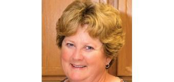 Profiles of Parkland: Meet Sybil Phillips