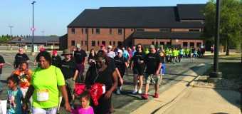 Yearly Heart Walk nearly doubles in size