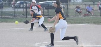 Cobras win two softball games against U of I
