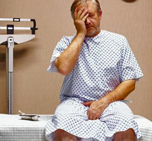 prostate screening