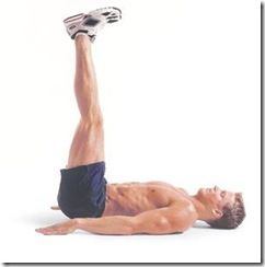 Kegel exercises for BPH