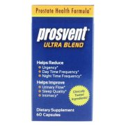 Bottle of Prosvent Ultra