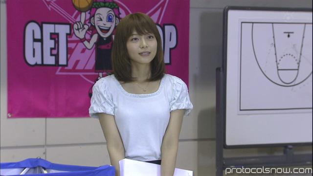 Buzzer Beat Japanese drama j-drama aibu saki