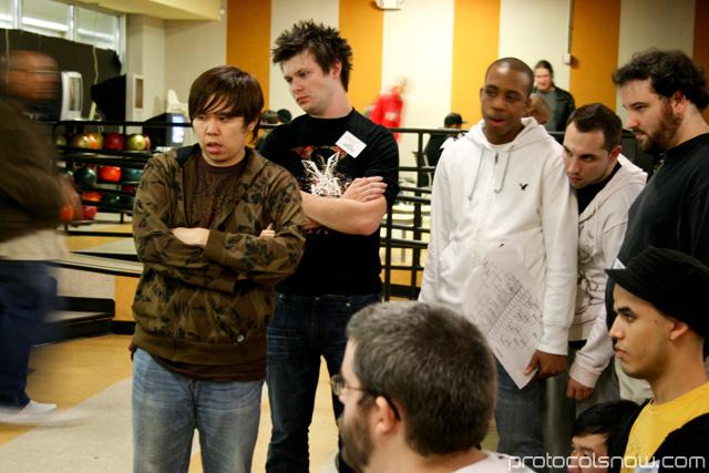 Daigo Street Fighter 4 Justin Wong tournament Season's Beatings 4 Columbus Ohio