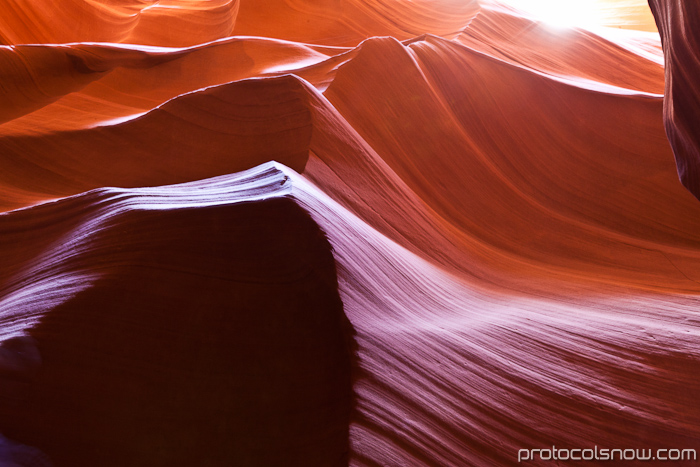 Antelope Canyon roadtrip