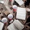 Bible Study Round Table