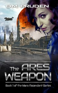 The Ares Weapon Kindle version