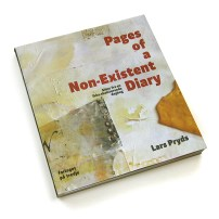 "Lars Pryds: ""Pages of a Non-Existent Diary"""