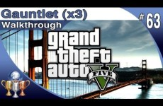 GTA-5-ALL-3-Gauntlet-locations-Walkthrough-Part-63-Gauntlets-with-Maps-Grand-Theft-Auto-V