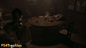 The Order 1886 Collectibles 13