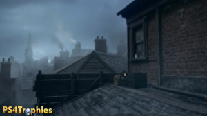 The Order 1886 Collectibles 16
