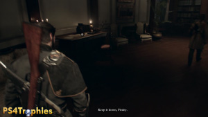 The Order 1886 Collectibles 56