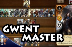 The-Witcher-3-Wild-Hunt-Gwent-Master-MISSABLE-Trophy-All-4-Opponents-High-Stakes-Quest