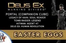 Deus-Ex-Mankind-Divided-Easter-Eggs-Portal-Companion-Cube-Tomb-Raider-Hitman-More