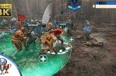For-Honor-4v4-Online-Multiplayer-Gameplay-4K