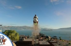 Watch-Dogs-2-Jump-Around-Trophy-140-Meter-Jump-in-a-Vehicle-Location
