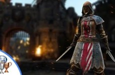 For-Honor-Peacekeeper-Hero-Multiplayer-Gameplay-in-Dominion-Mode