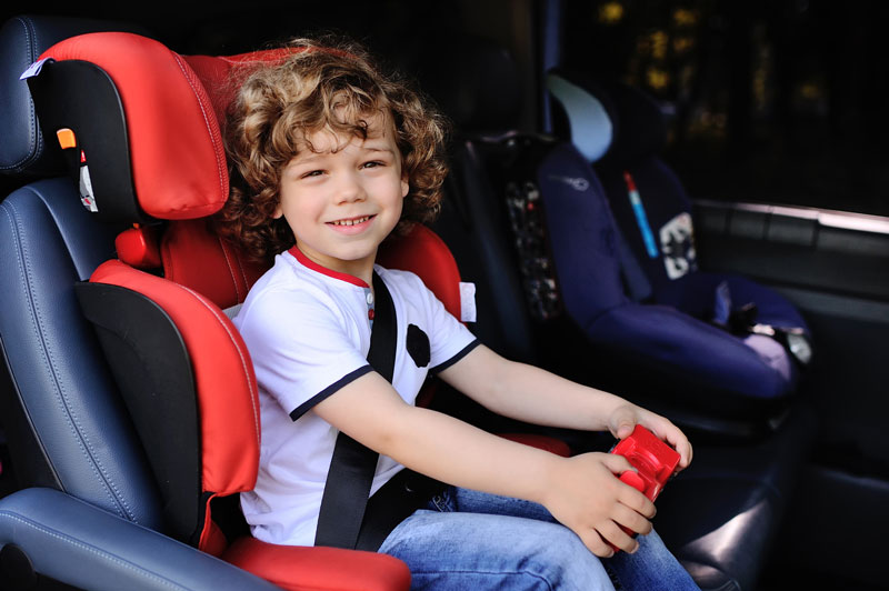 Use These Car Seat Safety Tips to Keep Your Kids Safe When Riding in the Car
