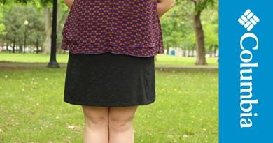 Rocky Ridge III Skirt by Columbia