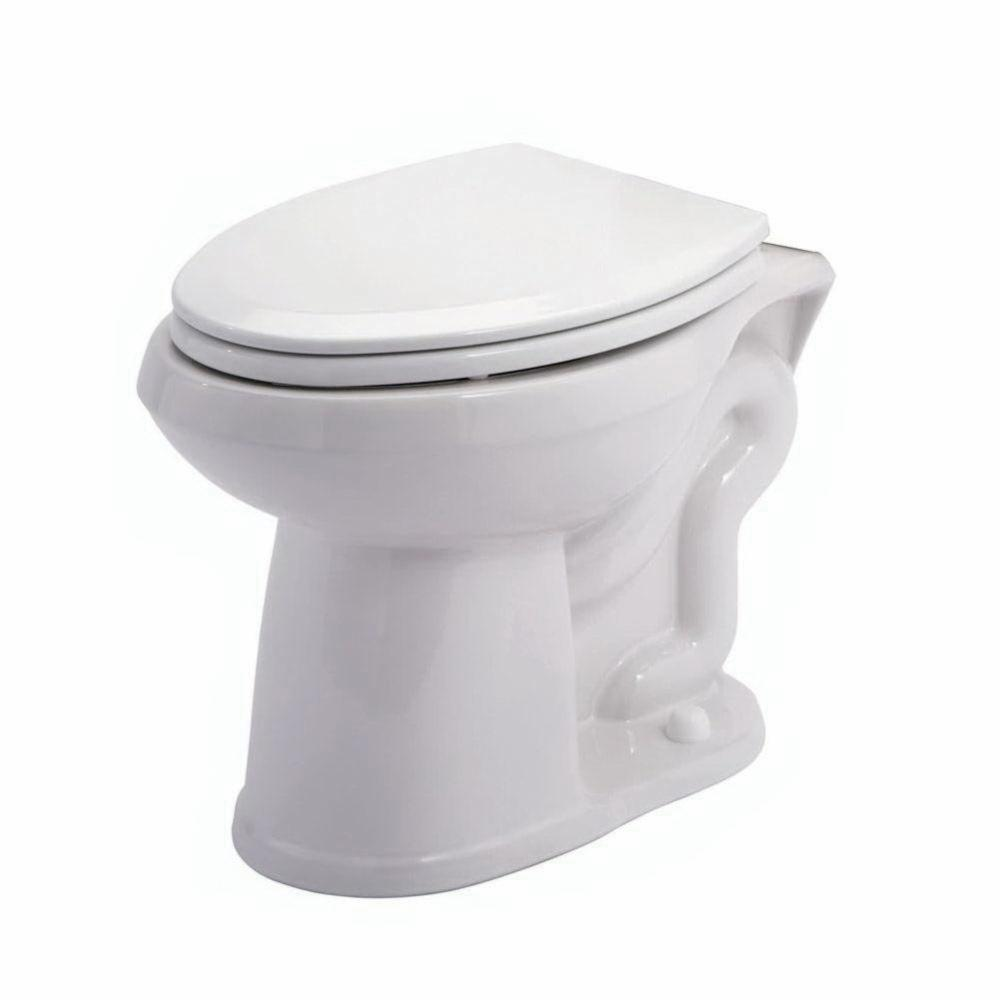 Astounding Toilet Menards 14 Inch Rough Gerber Fixtures Accessories Toilets Bidets Toilet Bowl Only Psc 14 Inch Rough Toilet Bowl houzz-02 14 Inch Rough In Toilet