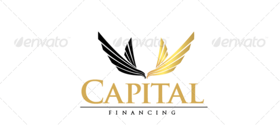 Capital Financial Logo