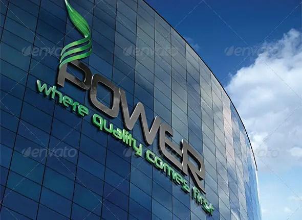 Energy Logo Template