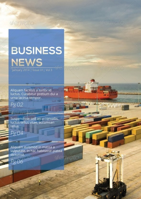 Clean Business Newsletter