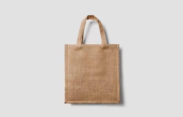Eco Bag Mockup