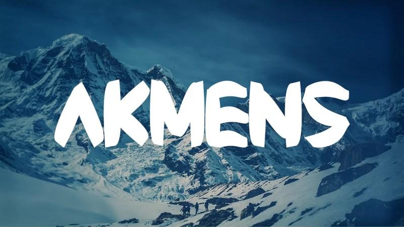 Akmens
