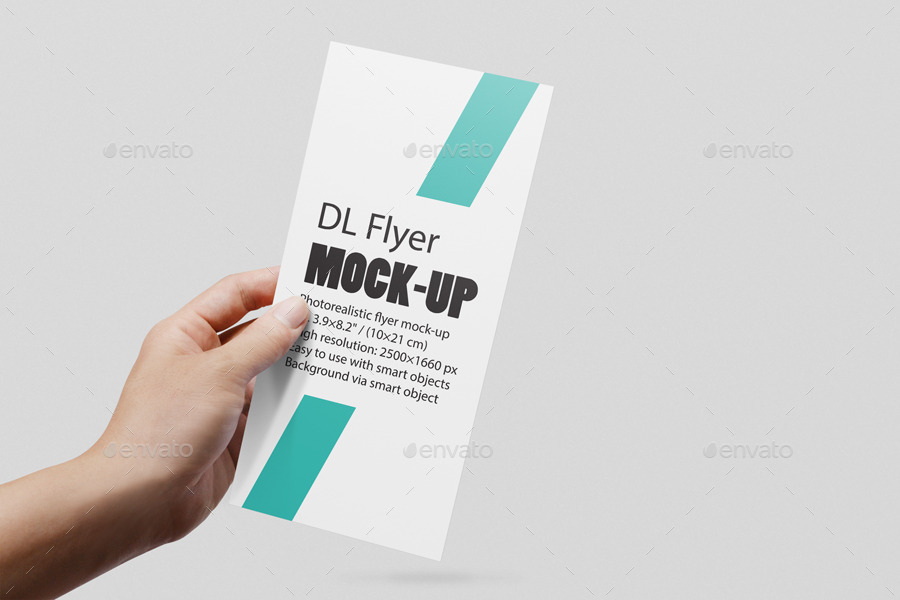 72+ Best PSD Flyer Mockup Designs - Free & Premium Download ...