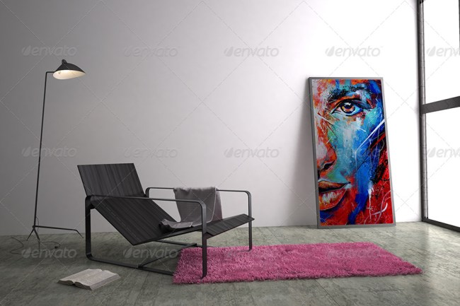 Picture Art Mockup [Vol 1]