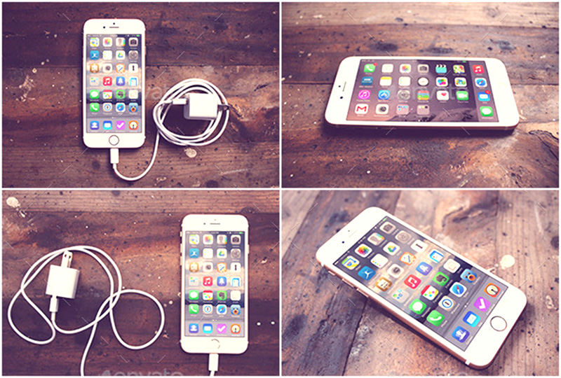 great premium iphone 6 mockup psd for download