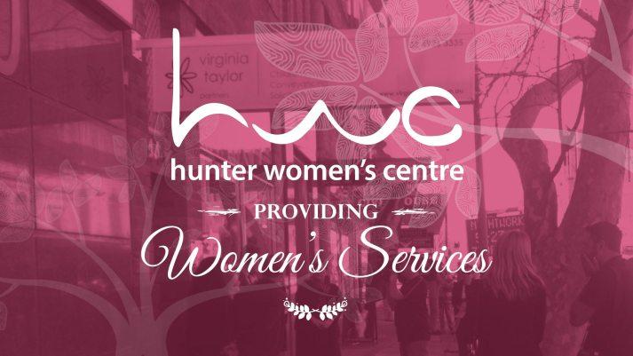 Hunter Women's Centre