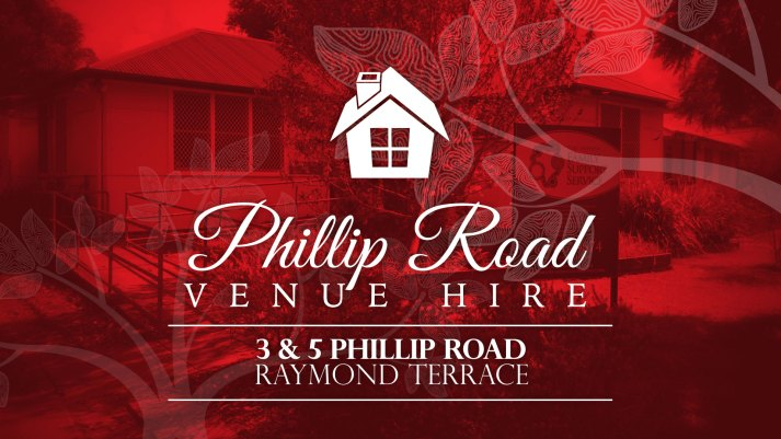Phillip Rd Room Hire