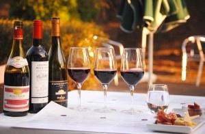 Nytt vinprovningskoncept på Mercure Hotels