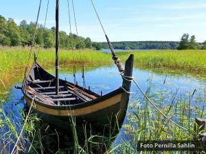 Vikingabåt