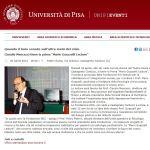 Guazzelli Lecture