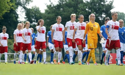 WNT march against Estonia 1