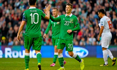 Republic of Ireland 1