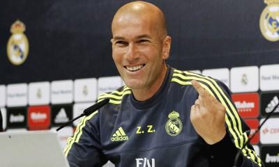 Zinedine Zidane 1