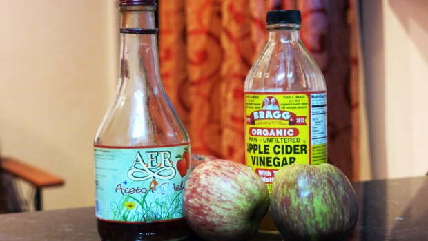 Only-a-few-ml-left-of-apple-cider-vinegar