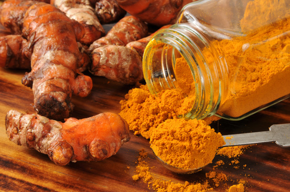 Turmeric's Amazing Effect on Psoriasis