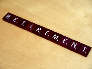 phased federal retirement