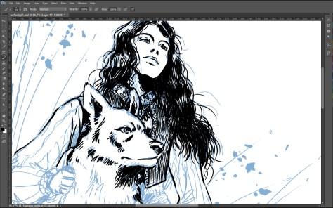 girlandwolf5