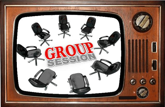 TV Gruppeterapi