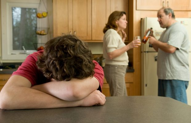 Narsissisten og barn