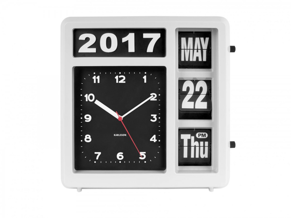 Awesome Windows Xp Table Wall Clock Flip Store Table Wall Clock Flip Flip Clocks Clocks Wall Clock Gadget furniture Gadget Wall Clock